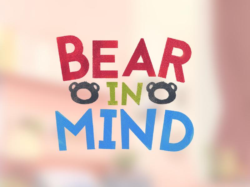 Bear In Mind Header