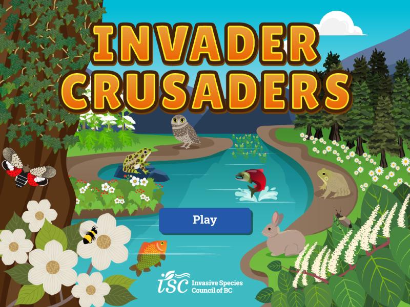 InvaderCrusaderHeader