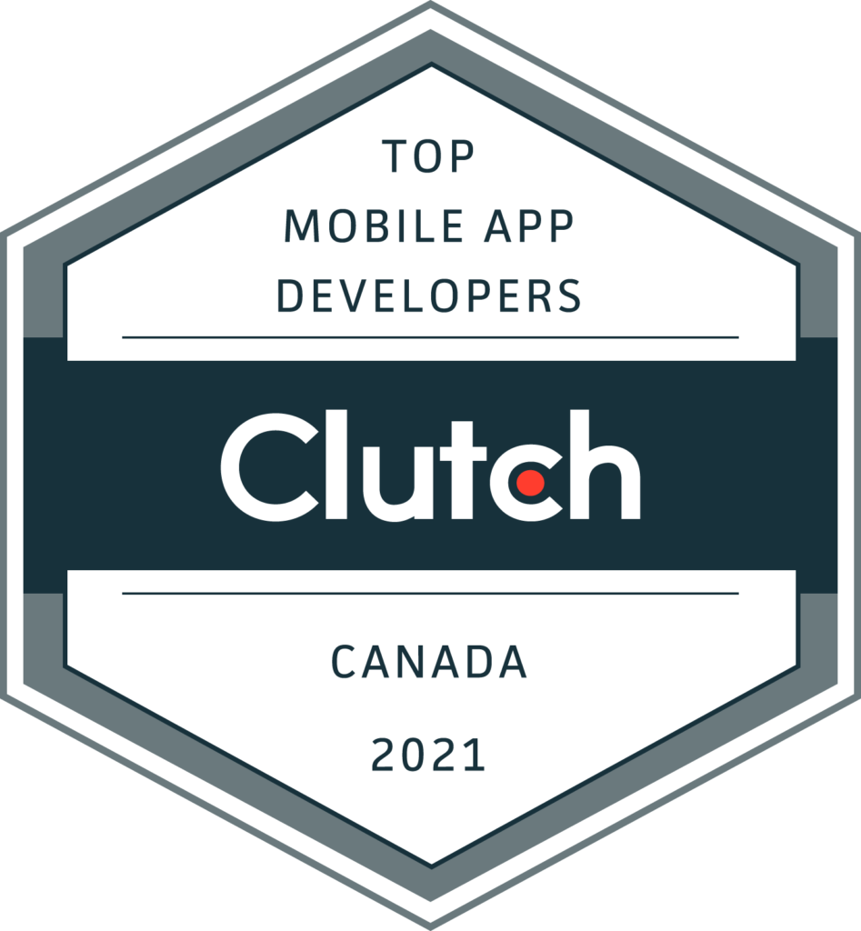 top mobile app developers canada 2021