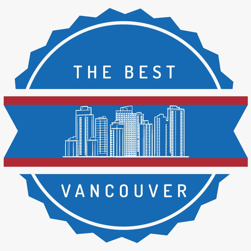 The Best App Developers In Vancouver Logo